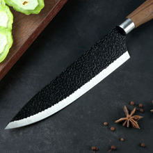 High Carbon Stainless Steel