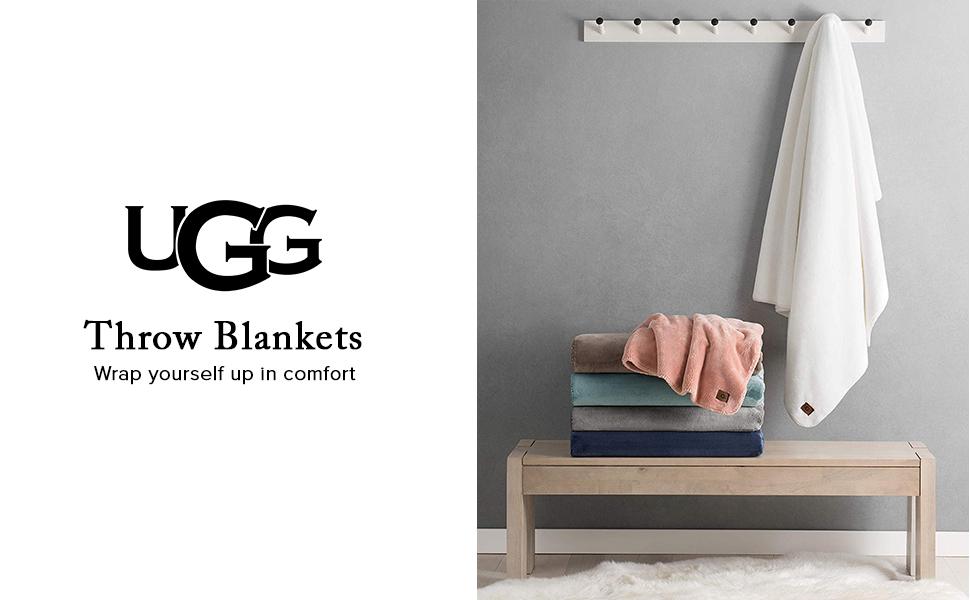ugg, ugg blankets, blankets, throw blankets, fuzzy blanket