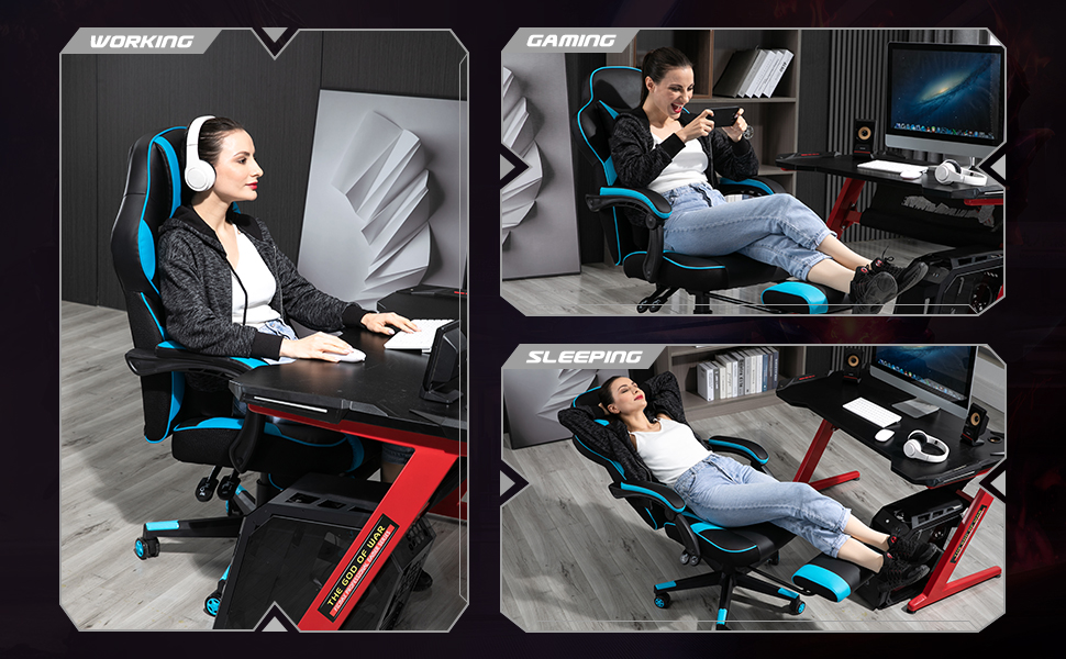 gaming chairs for adults