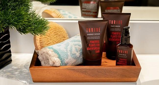 Natural Skincare Gift
