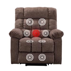 Power Lift Recliner Chair with Heat Vibration Massage