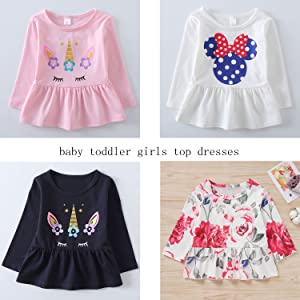 girls tops