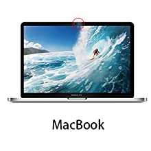 Macbook Webcam Cover