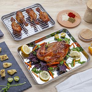 baking pan set