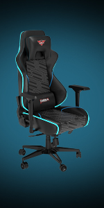 gaming desk gaming chair