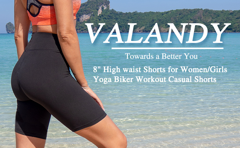 bike shorts high waisted yoga pants spandex running girls compression athletic leggings volleyball