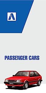 Passen ger Cars