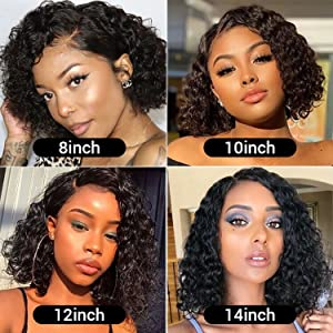 Different Length