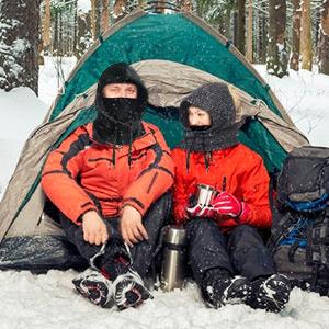 Caloics Balaclava / ファッション·キャンプ・ハイキング