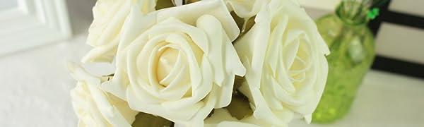 lvory rose