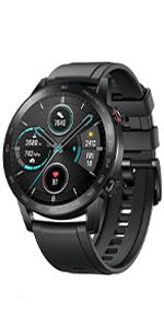 Smartwatch Intelligent Horloge Waterdichte Fitness Tracker Hartslagmeter Smartwatch GPS Smartwatch Tracker