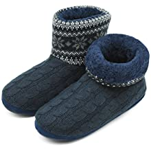 house slippers men ankle boots booties bootee gents house shoes