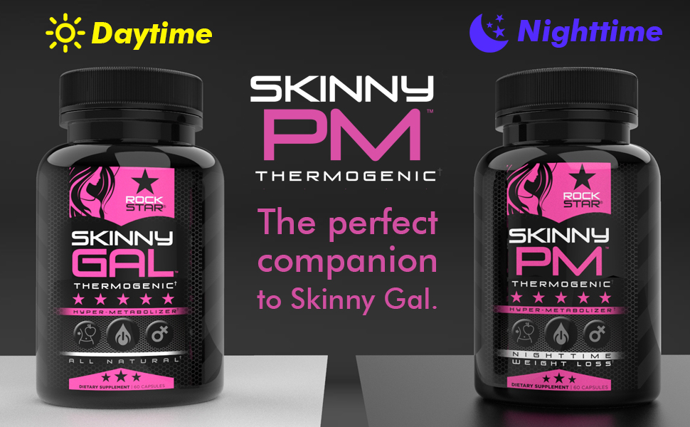 best skinny gal rockstar diet pill for women nighttime sleep