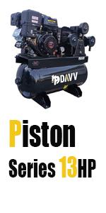 Piston Compressor Series