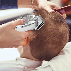 hair clippers for kids