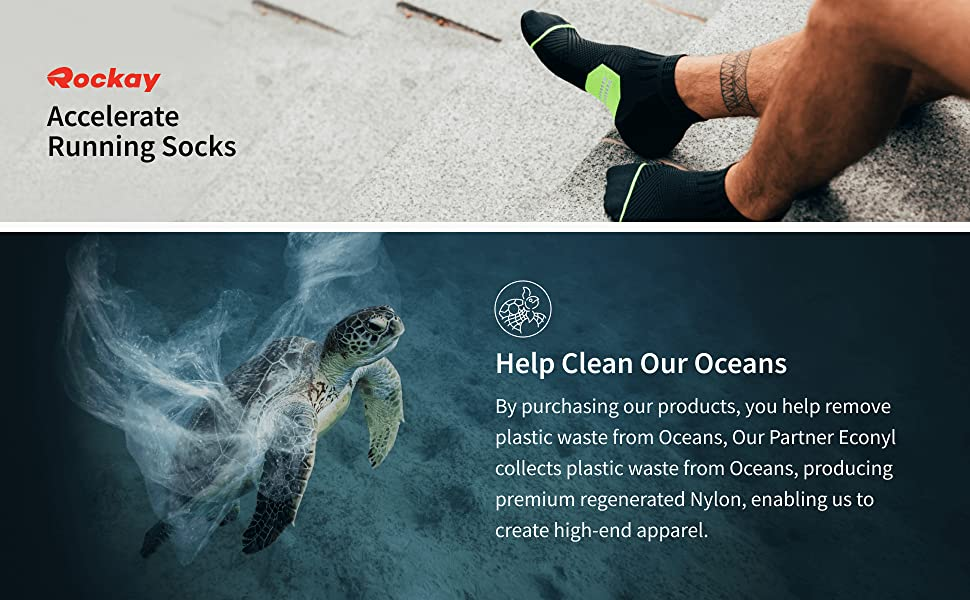 help clean our oceans