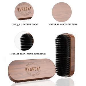 Bristles Beard Brush