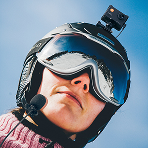 fotocamera subacquea digitale