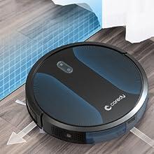 Vacuum Robot Cleaner