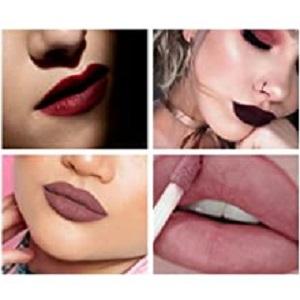 matte lipstick liquid