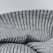 Warm wool beanie