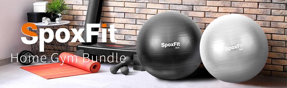 home gym bundle