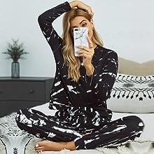 Pajamas Sleepwear Loungewear Nightwear