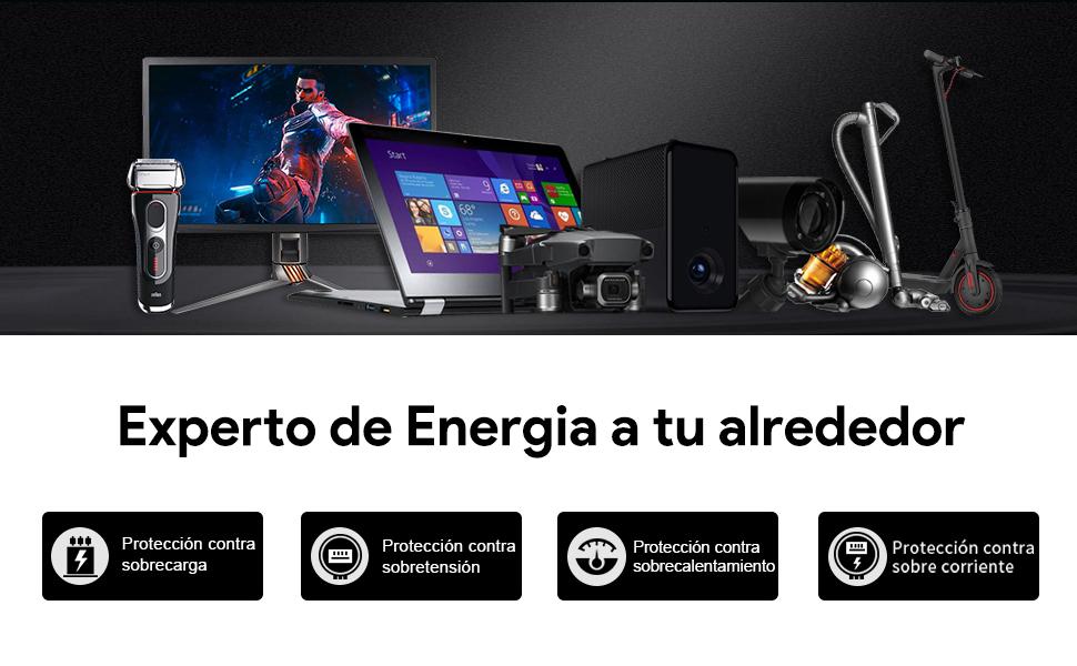 KFD Adaptador de Corriente Alimentador Cargador para TV LG Monitor ADS-40FSG-19 LCAP16B-E IPS234V-PN 32LF510B 19025GPG-1 22EN33SA ADS-25FSG-19 19025E E2242S 22M35A 19V 2.1A Flatron E2342 EAY62768621: Amazon.es: Electrónica