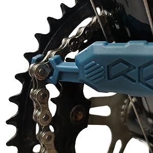 clean hands, rehook, bike tool, MTB, cyclo-cross