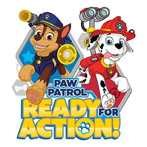dogs paw patrol shirt for kids nick JR pups nickelodeon