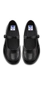 Mary Jane School Uniform Shoes