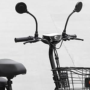 bike mirror 13