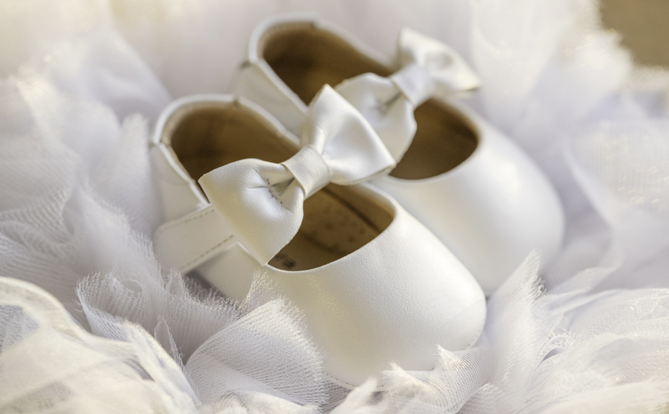 white dress shoes for baby toddler girl Baby walking shoes Christmas gift Halloween party infant