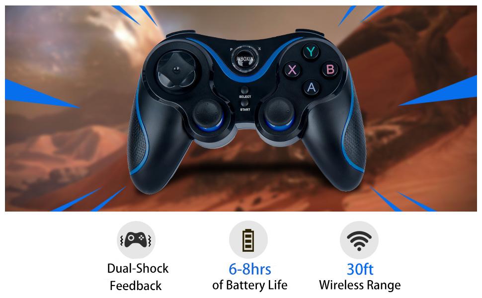 pc controller, game controller