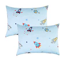 toddler pillowcase