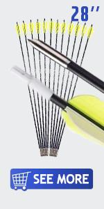 arrow practice 30 inch carbon arrows archery arrows youth blunt arrow tips arrow compound bow