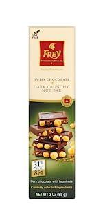 Crunchy Nut Bar