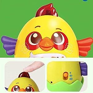 Toyshine Gossip Bird with Talk Back Mimicry