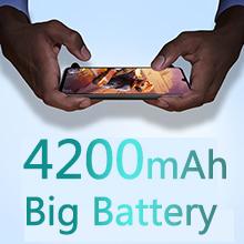 big battery phone
