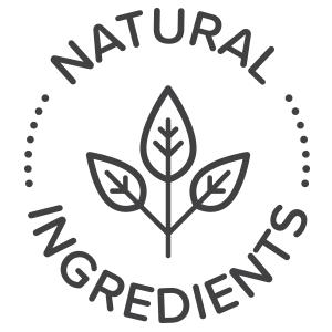 Vital natural ingredients