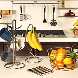kitchen countertop sink cleaning pantry