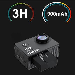 camera charging