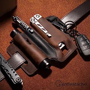 leatherman belt sheath