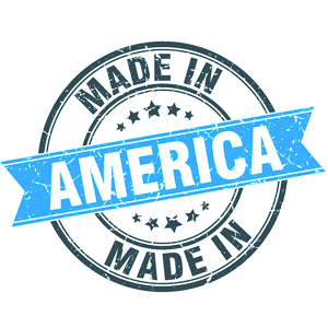 Casting epoxy resin system from Incredible Solutions is proudly made in the United States of America