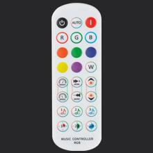 Wifi led strip lights - Remote control