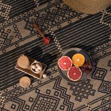 accent floor rug