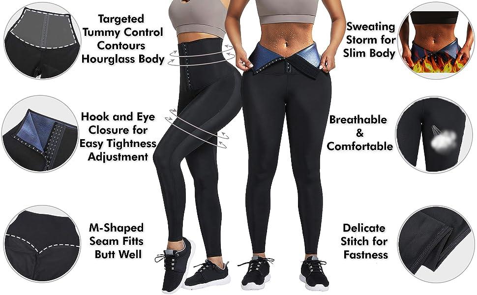 black leggings for women, high waisted leggings for women