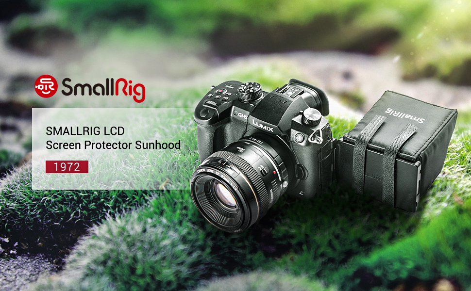 Compatible with Panasonic PV-GS500 TrueVue Anti-Glare Digital Camcorder Screen Protector Lexerd