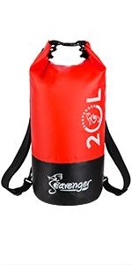 seavenger dry bag water proof backpack