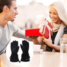 snow gloves adult ski gloves